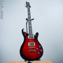 2020 PRS Paul Reed Smith S2 McCarty 594 Custom Color Scarlet Red Smokeburst