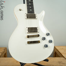 PRS Singlecut McCarty 594 Antique White Hybrid Hardware