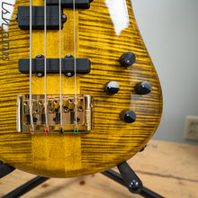 2020 Spector Euro4 LT Tiger Eye