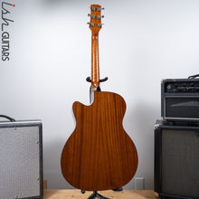 Jasmine JO36CE Natural Cutaway Acoustic-Electric