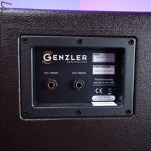 Genzler AA-Pro Acoustic Array Extension Cabinet