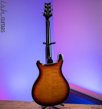 PRS SE Hollowbody II Tricolor Sunburst