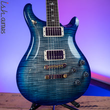 2018 Paul Reed Smith McCarty 594 10 Top Custom Color Faded Blue Burst