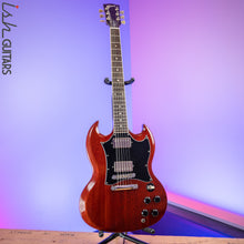 2008 Gibson SG Classic Cherry w/ Lollar Imperial Humbuckers