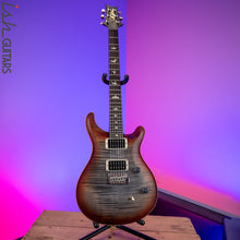 2020 PRS Paul Reed Smith CE 24 Charcoal Cherry Burst Satin