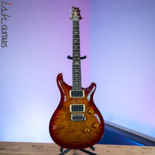 2004 Paul Reed Smith PRS Custom 24 10 Top Cherry Burst