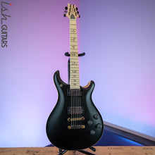 2020 Paul Reed Smith PRS Wood Library McCarty 594 Black Satin Ash Maple Neck