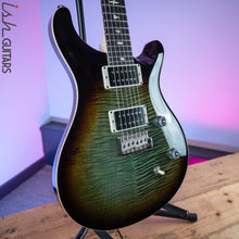 2020 Paul Reed Smith PRS CE 24 Trampas Green Tobacco Burst Custom Color