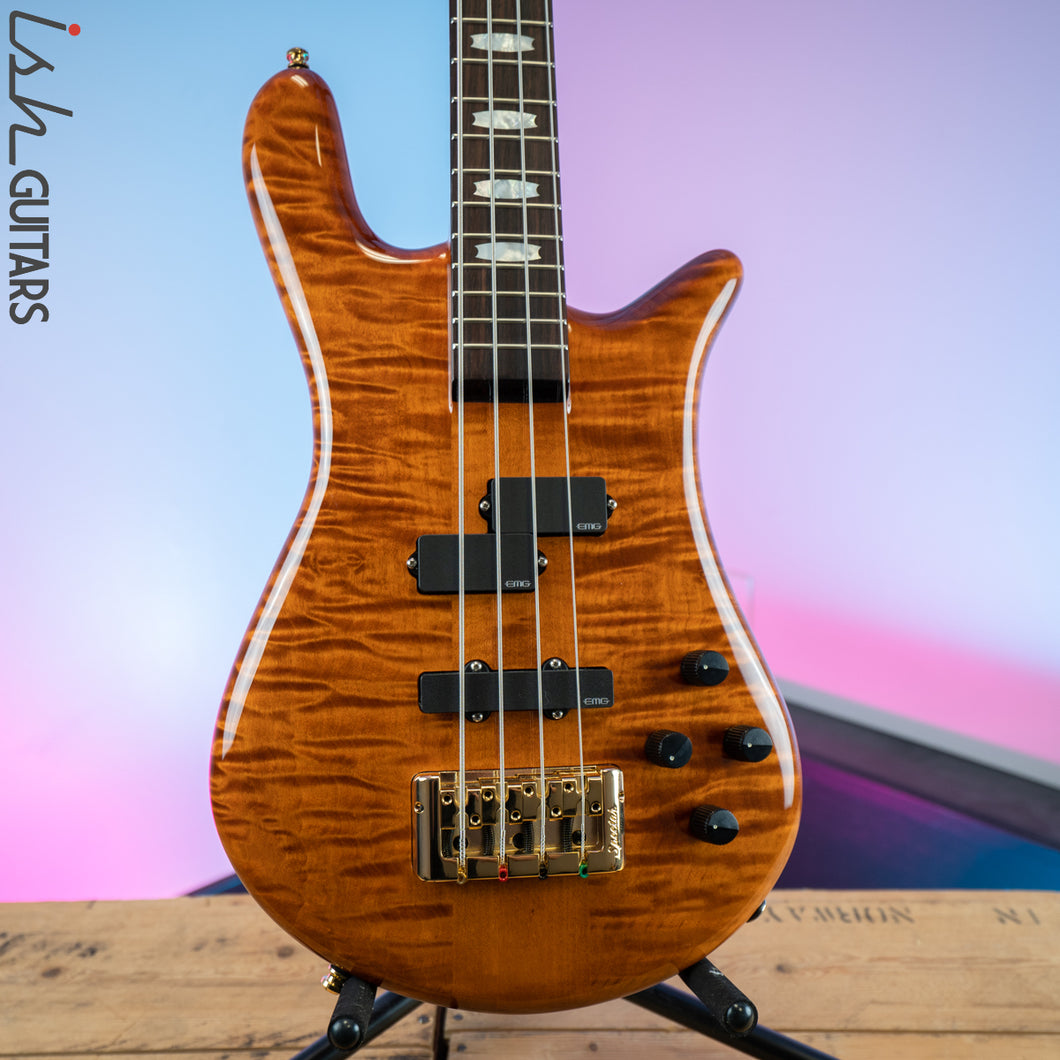 Spector Euro 4 LX Doug Wimbish Bass - B-Stock