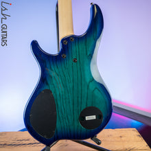 Dingwall Combustion 4-String 3 Pickup Whalepool Burst