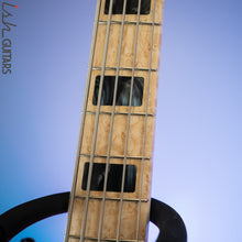 Dingwall Super J Custom 3X 5-String Bass