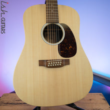 Martin D-X2E 12-String Acoustic-Electric