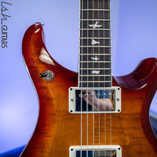 PRS S2 McCarty 594 Dark Cherry Sunburst