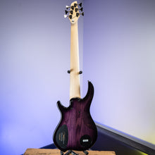 Dingwall 10th Anniversary Combustion 6-String 3 PUP Amethystburst Maple Fretboard