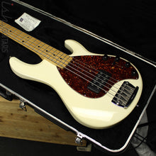 1998 Ernie Ball Music Man StingRay 5 Olympic White