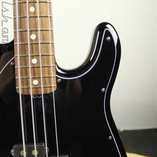 2016 Ernie Ball Music Man Cutlass Bass Black