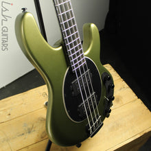 Ernie Ball Music Man BFR StingRay Special Dargie Delight 3 Matte Finish