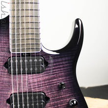 Ernie Ball Music Man BFR JP15 7-String Eminence Purple