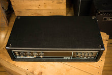 Acoustic 370 Amplifier