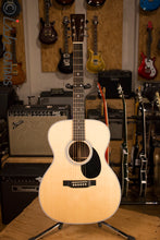 Martin OM-28E Tribute Acoustic Electric Guitar Limited Edition 1 of 36!