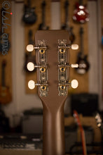 Gretsch Jim Dandy G9520 Bronze Burst Acoustic Limited Edition Color