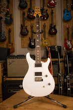 PRS Paul Reed Smith CE24 CUSTOM Color Pearl White Natural Back