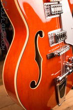 Gretsch Electromatic G5420T Orange