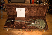 Paul Reed Smith PRS Private Stock John Mayer Super Eagle II Limited Edition