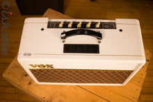 Vox AC10C1 10 Watt Tube Limited Edition White Bronco