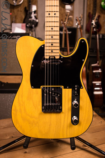 2016 Fender USA Elite Telecaster