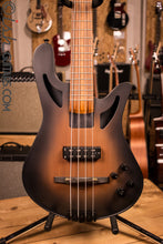 NAMM Spector CTB Hollow Body Bass Guitar