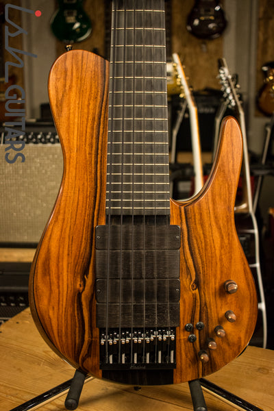 Fodera Imperial Elite MG 6 String Bass Guitar