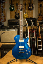 Paul Reed Smith PRS McCarty SingleCut 594 Soapbar Custom Color Limited Edition - Signed by Paul Reed Smith!