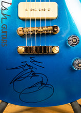 2017 Paul Reed Smith PRS McCarty SingleCut 594 Soapbar Custom Color Limited Edition - Signed by Paul Reed Smith!