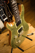 2018 Paul Reed Smith PRS SE Custom 24 Lefty Left Handed - Trampas Green