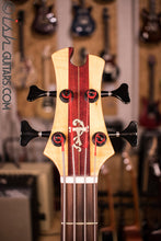 1990's Tobias Classic 4 String Bass Guitar