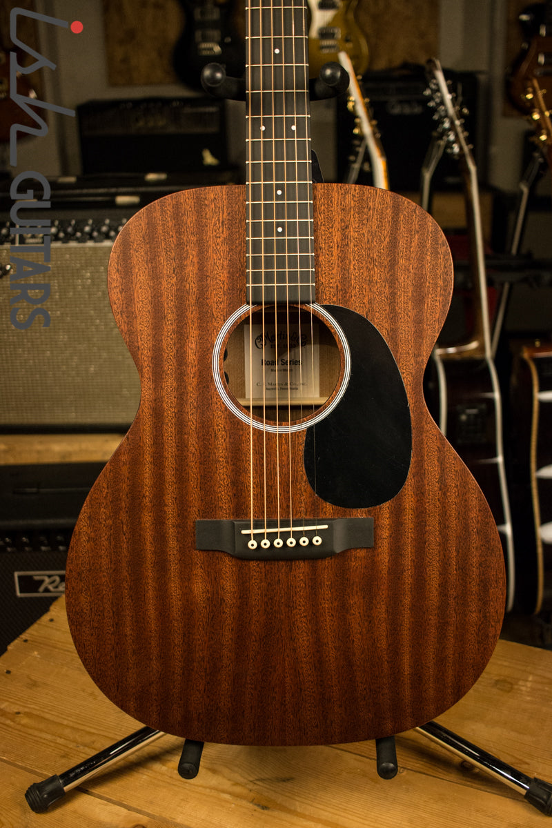 Martin Road Series 000RS1 Sapele Acoustic Guitar