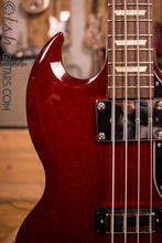 Gibson SG Bass 2012 Used