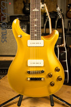 Paul Reed Smith McCarty 594 Soapbar Limited Edition Gold Top Electric Guitar