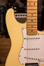 Fender USA Stratocaster 90's Rare Color [Used]