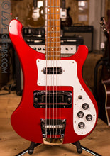 Rickenbacker 4003S/5 5 String Bass 1986 Super Rare [Used]