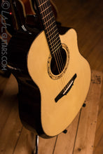 Muth Brazilian Rosewood Hand Built Acoustic [Used]