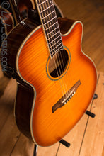 Ibanez Acoustic Electric Guitar [Used]