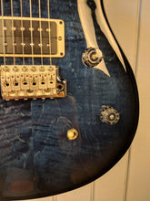2018 Paul Reed Smith CE24 Custom Finish Whale Blue
