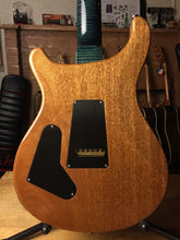 PRS Custom 24 Flamed Maple Neck w/ Matched Stain Custom Color
