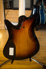 Fodera Emperor-J Classic Vintage Sunburst, Custom 70's Spacing with Alder and Rosewood