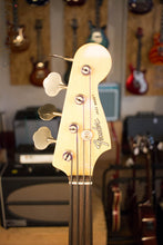 Fender Jazz Bass Fretless MIJ 1996