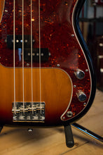 2010 Fender Precision Bass USA Sunburst