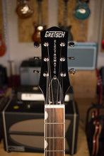 Gretsch G5426 Jet Club Electric Guitar Silver B-Stock