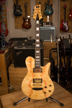 Fodera Imperial Electric Guitar Japanese Maple Top
